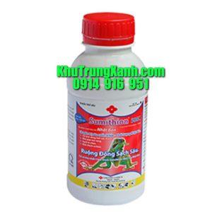 SUMITHION 50EC – thuốc phun xịt kho hàng , thuốc diệt mọt kho nông sản tốt nhất