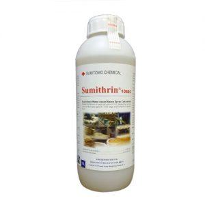 SUMITHRIN 10SC thuốc diệt muỗi – thuốc diệt côn trùng Nhật Bản