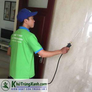 Công ty dịch vụ diệt côn trùng tại Phú Yên