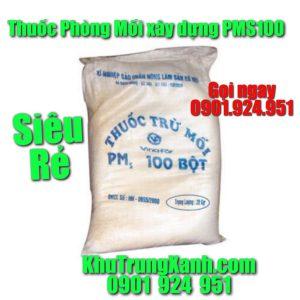 PMS100 – thuốc mối pms100 – thuốc phòng mối pms100- thuốc chống mối nền pms100- thuốc diệt mối pms100