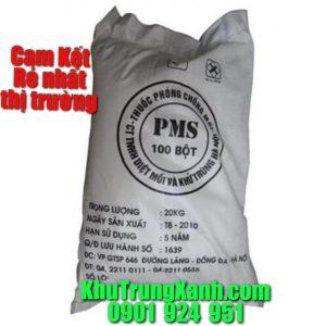 Thuốc phòng mối nền móng nhà pms100- thuốc phòng mối đất pms100- thuốc chống mối xây dựng pms100