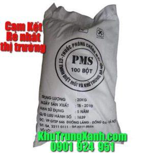 Thuốc Chống mối PMS 100 – Thuốc Phòng mối , Diệt trừ mối PMS100