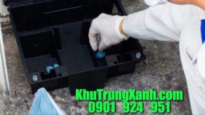 Công nghệ diệt chuột , kiểm soát chuột đạt tiêu chuẩn ISO