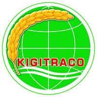 khử trùng gạo KIGITRACO
