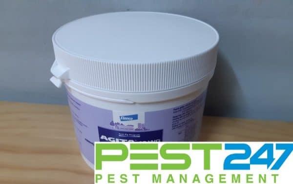 Thuốc diệt côn trùng Agita - 10WG