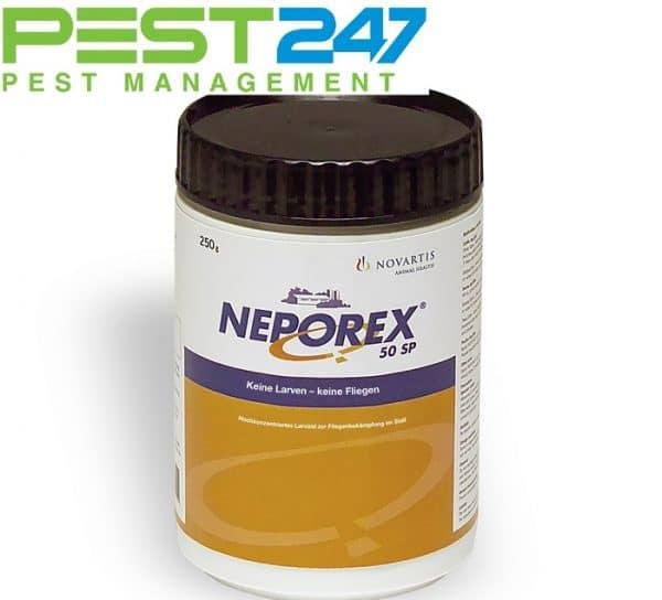Thuốc diệt ruồi Neporex 50SP