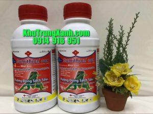 sumithion 50ec-thuoc-phun-xit-mot-diet-mot-nong -san
