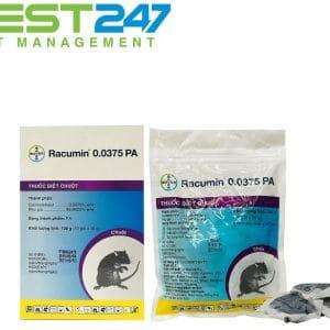 Thuốc diệt chuột Racumin Paste