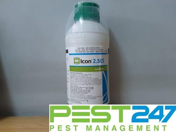 Thuốc diệt côn trùng ICON 2.5CS