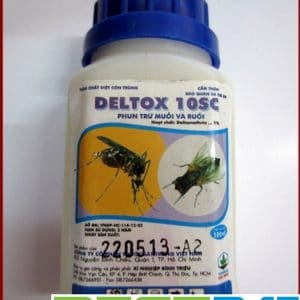Thuốc diệt muỗi DELTOX 10SC