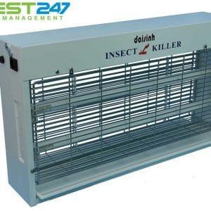 Đèn diệt côn trùng DS - D202