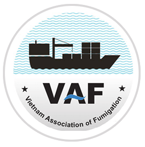 Thành viên HIỆP HỘI KHỬ TRÙNG VIỆT NAM Viet Nam Association of Fumigation