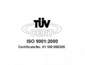 ISO kiểm soát côn trùng chuyên nghiệp