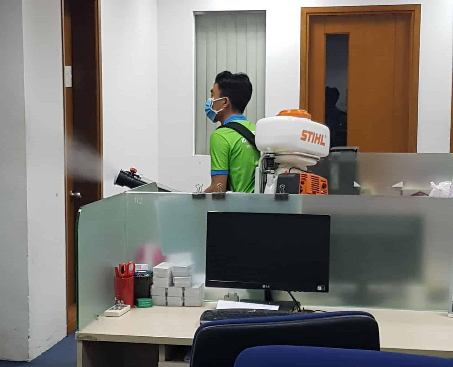Công ty dịch vụ diệt côn trùng tại Lạng Sơn