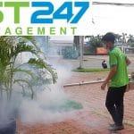 Công ty dịch vụ diệt côn trùng tại Yên Bái