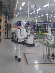 Công ty dịch vụ diệt côn trùng tại Bến Tre