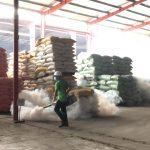 Công ty dịch vụ diệt côn trùng tại Hạ Long