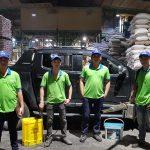 Công ty dịch vụ diệt côn trùng tại Hải Dương