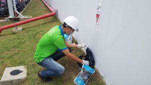 Công ty dịch vụ diệt côn trùng tại Phú Thọ
