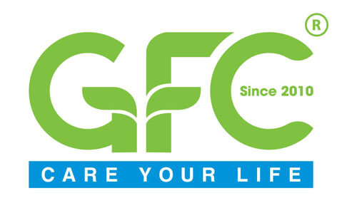 Logo Khử Trùng Xanh