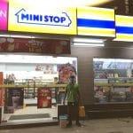 Ministop – Hệ thống cửa hàng tiện lợi