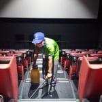 LOTTE – Hệ thống Rạp chiếu phim toàn quốc