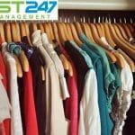 Hướng dẫn cách diệt kiến trong tủ quần áo hiệu quả