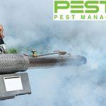 Công ty diệt côn trùng tại Tiền Giang