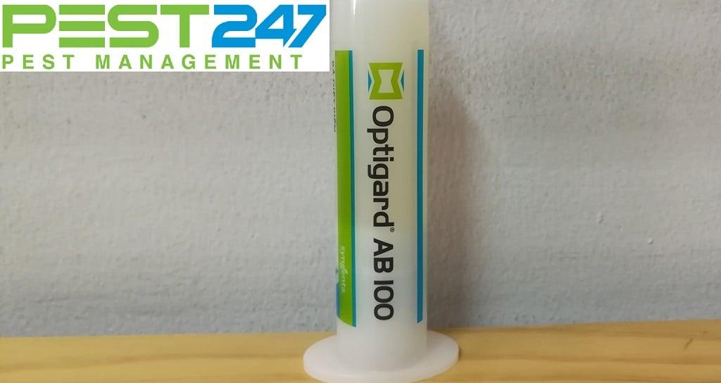 thuốc diệt côn trùng Optigard AB100