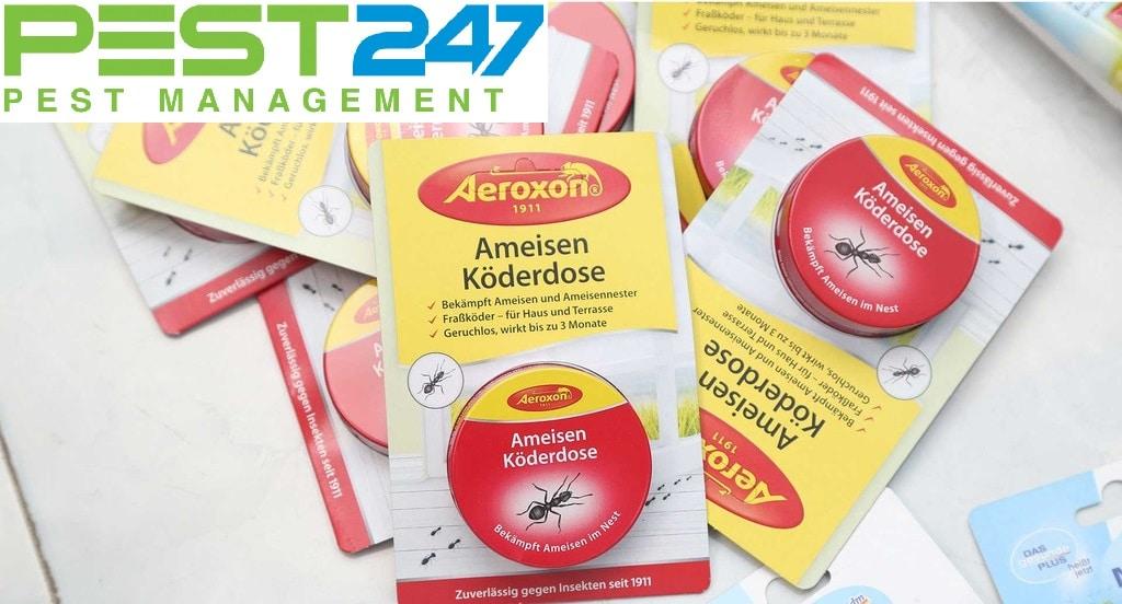 Thuốc trị kiến Aeroxon